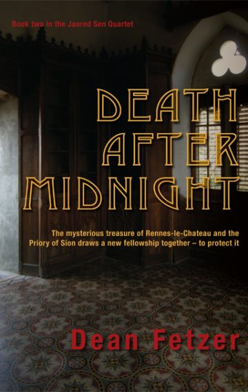 Death After Midnight by Dean Fetzer
